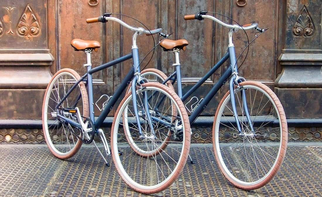 Different Bikes for You