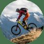 Bicycle Mountain